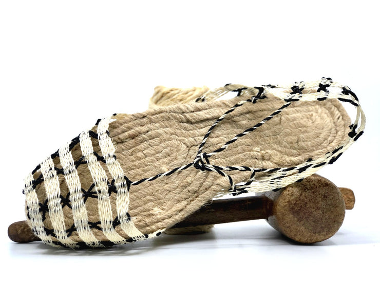 Ibicenca Espadrille for Women | La Manual Alpargatera