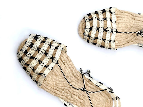 Vegan Ibicenca Espadrille for Women | La Manual Alpargatera