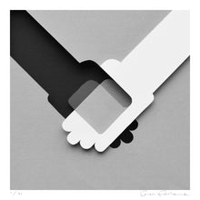 Load image into Gallery viewer, 'Come Together' - Signed Print