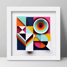 Load image into Gallery viewer, 'Love' Framed Original Artwork