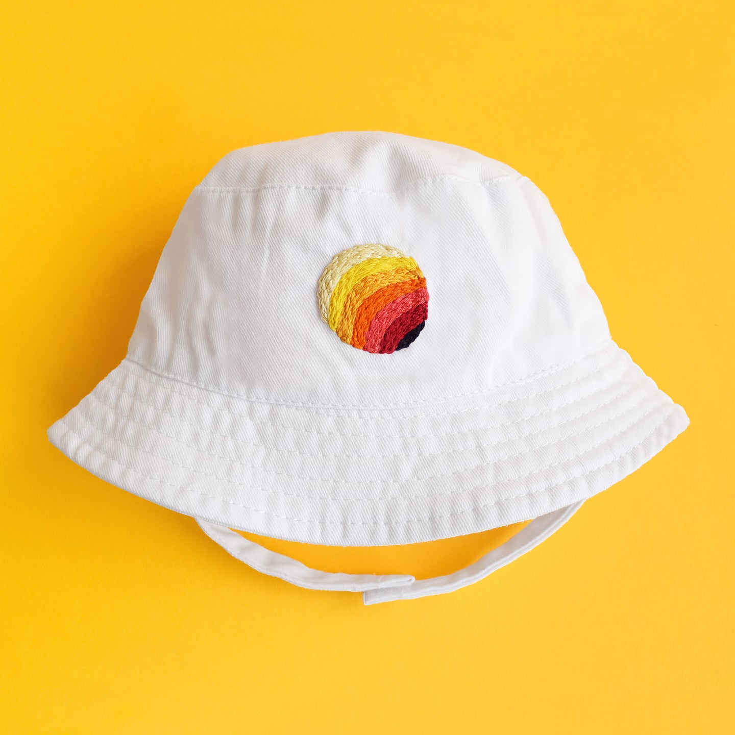 Limited Edition SOL Baby Hats - Owen Gildersleeve x Adam Williams