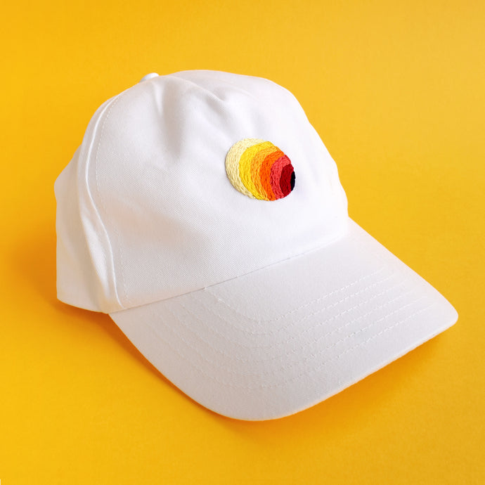 Limited Edition SOL Caps - Owen Gildersleeve x Adam Williams