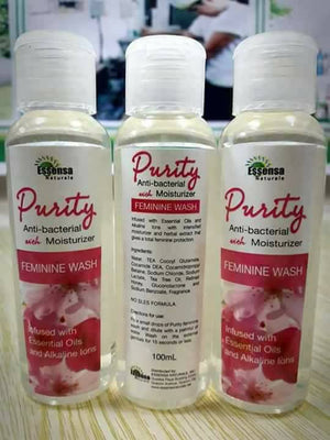Purity Feminine Wash