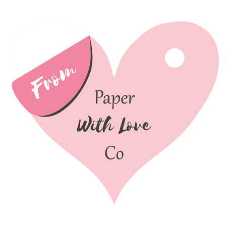 FromPaperWithLoveCo