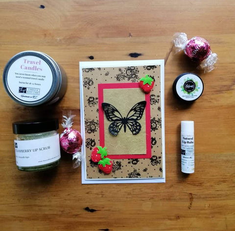 Berry Beauty Gift Box