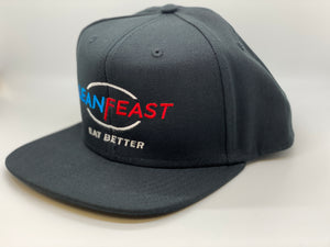 AMERICA EDITION LeanFeast FlatBill Snap Back