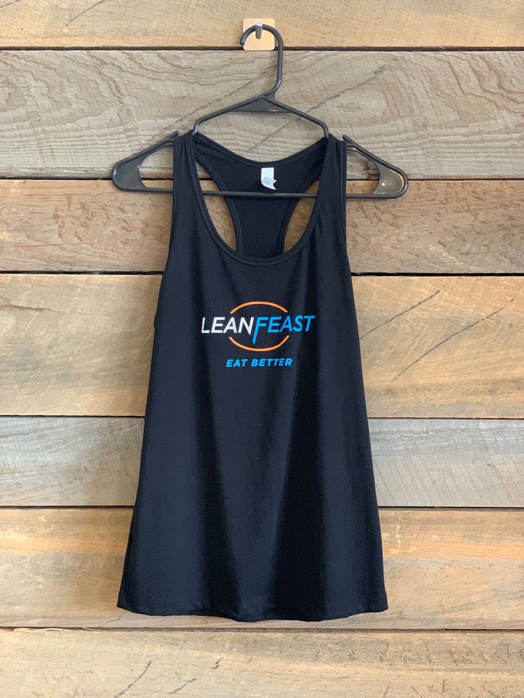 LeanFeast Original Womans Tank