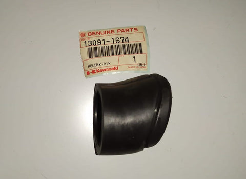 13091-1674 HOLDER AIR INTAKE DUCT ZX750H