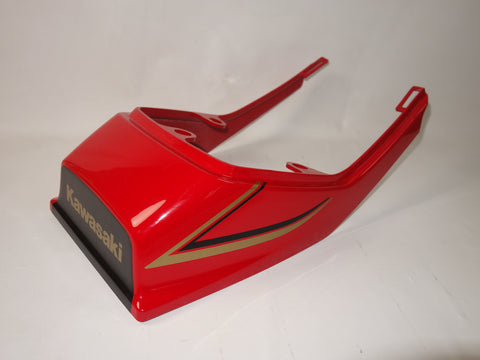 14025-5214-H1 COVER-SEAT S.RED KH125