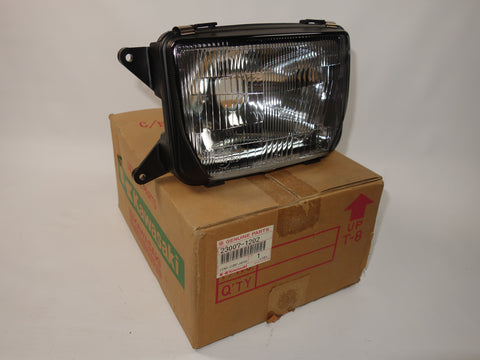 23007-1202 LENS-COMP HEAD LAMP KR250B KR250C
