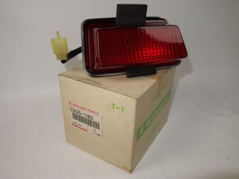 23025-1183 LAMP TAIL KR250C