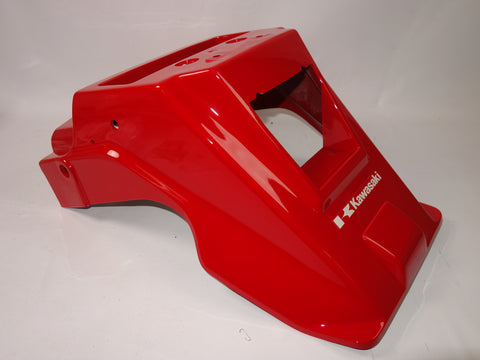 35023-5046-H1 FENDER REAR RR RED KL500 TENGAI