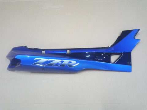 36010-5365-GX COVER-SIDE RH BLUE/BLUE ZX600D ZX500C