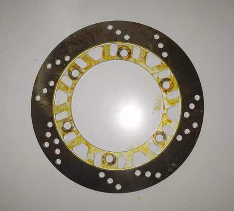 41080-1047 DISC FRONT KZ1000