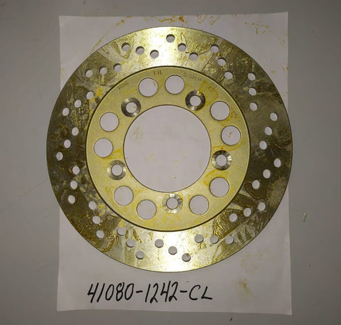 41080-1242-CL DISC RR GOLD ZX750H