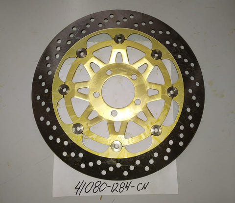 41080-1284-CN DISC FR LH GOLD NO.1 ZX750H