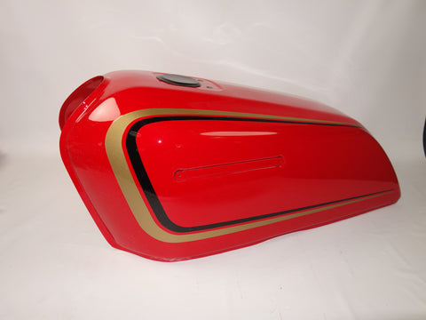 51002-5040-H1 TANK-COMP-FUEL RED KH125