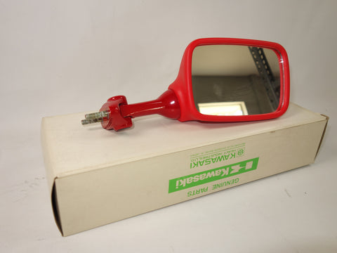56001-1377-6L MIRROR-ASSY RH RED KR250C ZX750H