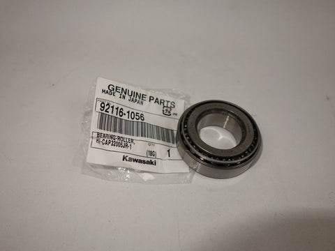 92116-1056 BEARING-ROLLER ZX750 ZR750 ZX600 CONCOURS