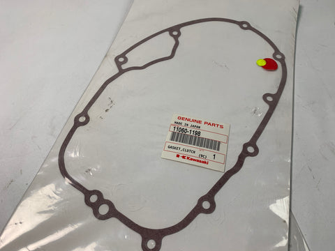 11060-1198 GASKET-CLUTCH COVER KH125 GTO