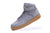 New Kennit Riding High Ankle Grey Shoes For Men