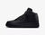 Stylish High Ankle Premium Black Casual Shoes