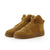 New Kennit Riding High Ankle Mustard Shoes For Men
