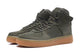 New Kennit Riding High Ankle Off Green Shoes For Men