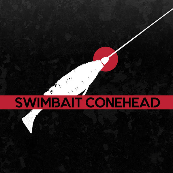 Swimbait Coneheads