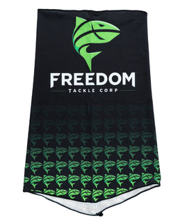 FREEDOM TACKLE NECK GAITER