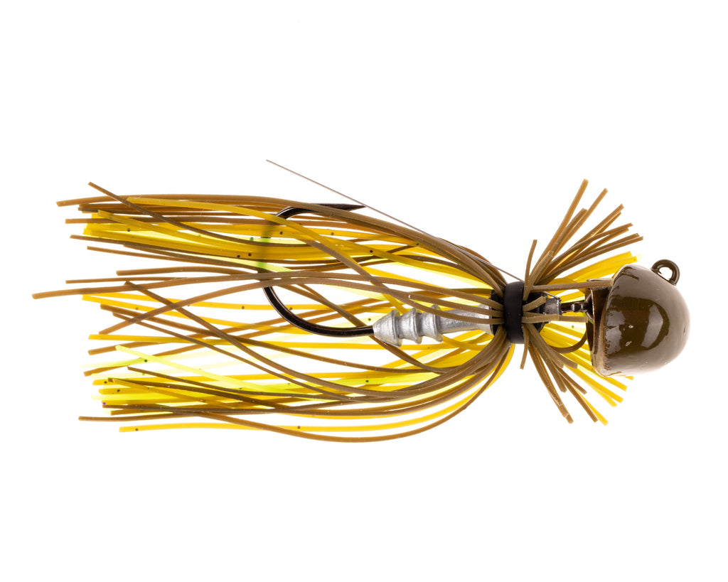 Football Jig - COMING SOON