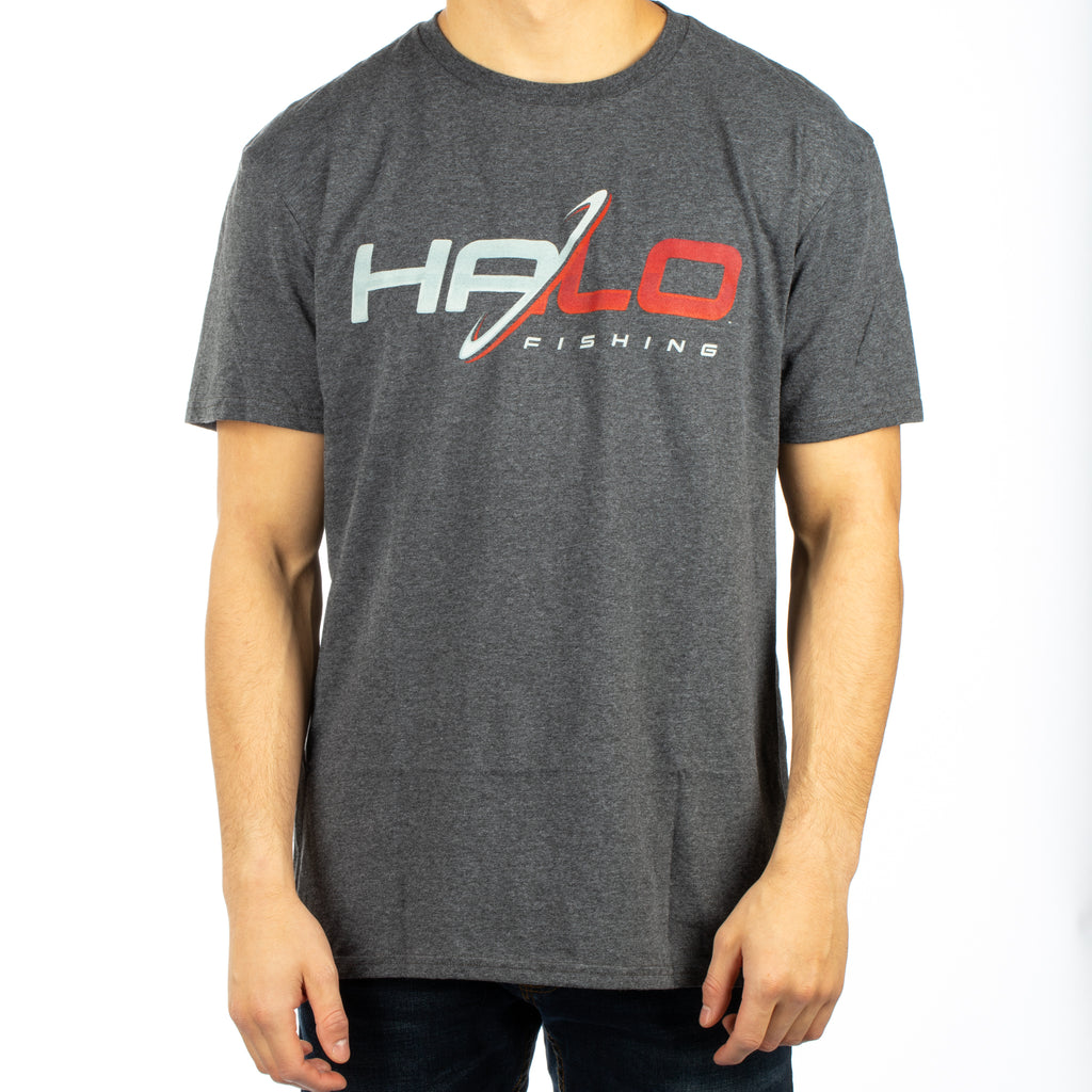 Halo Fishing  SS Shirt