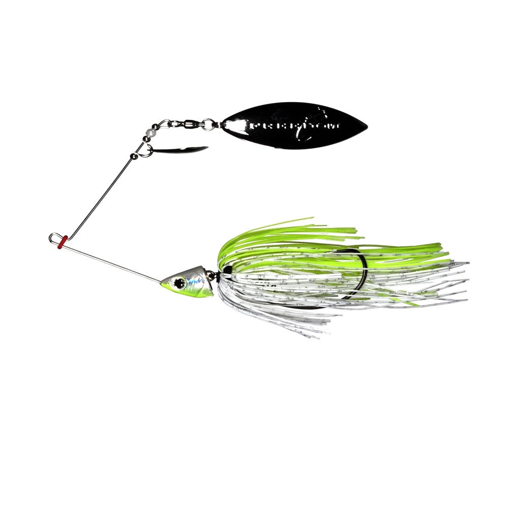 Live Action Spinnerbait