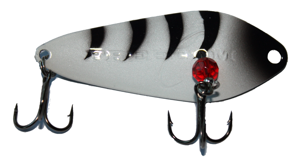 Minnow Jigging Spoon