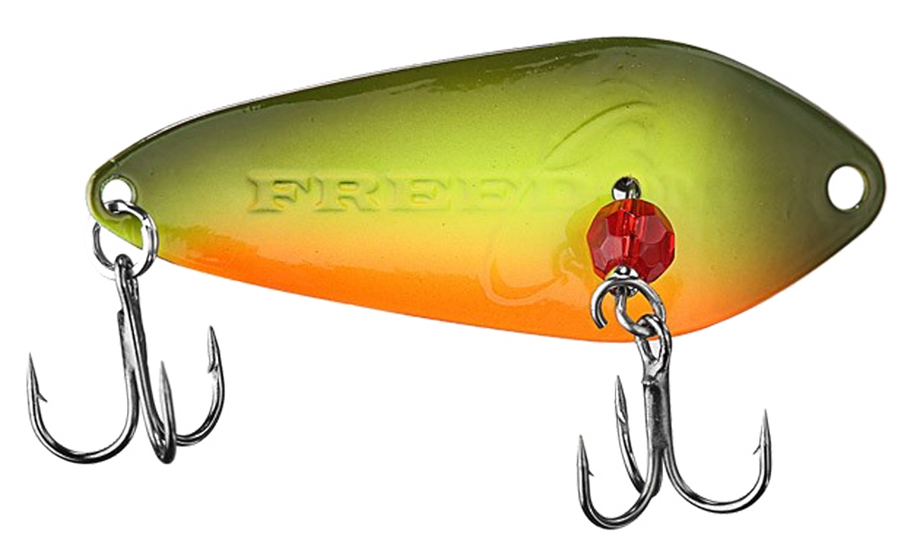 Minnow Jigging Spoon XL