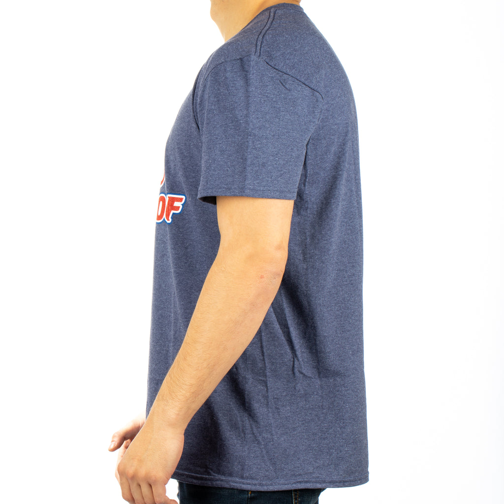 Snag Proof SS Tee