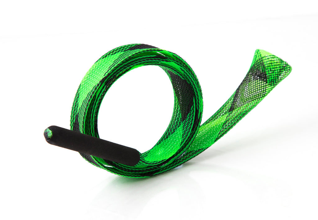Snake Skinz Rod Protectors with TuffTip