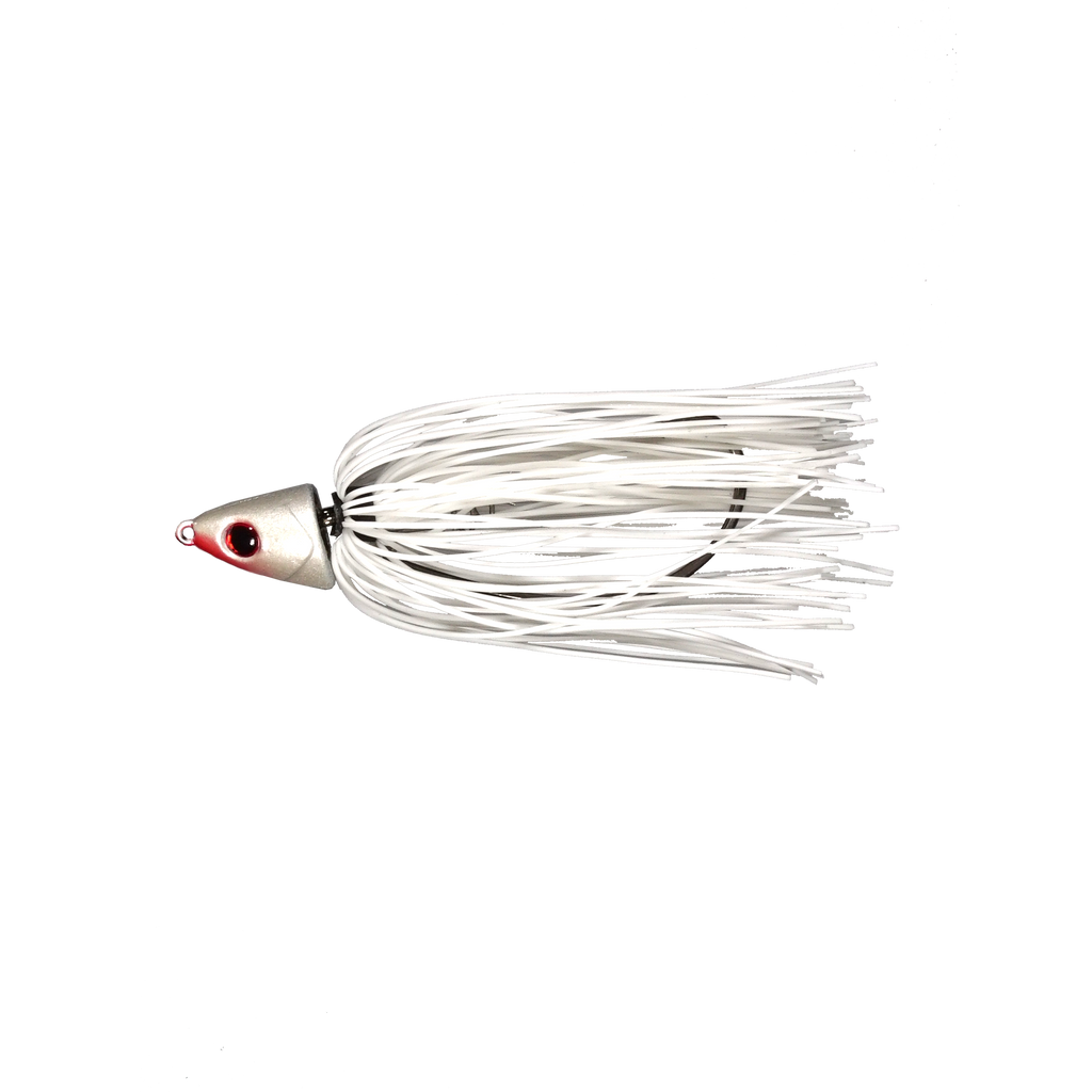 Stealth Swing Swim Jig
