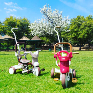 iimo Tricycle is coming to USA!  A real product review