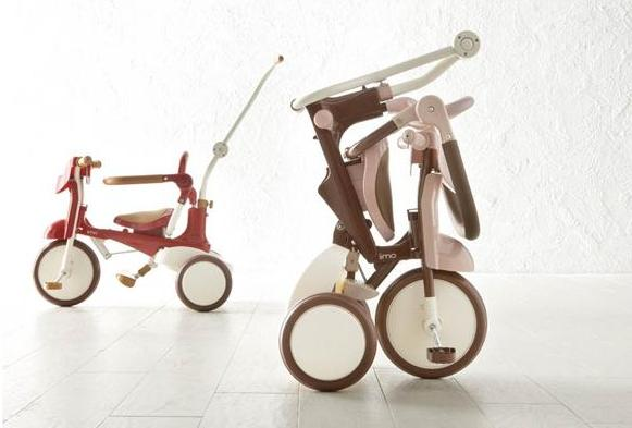 iimo foldable tricycle #02