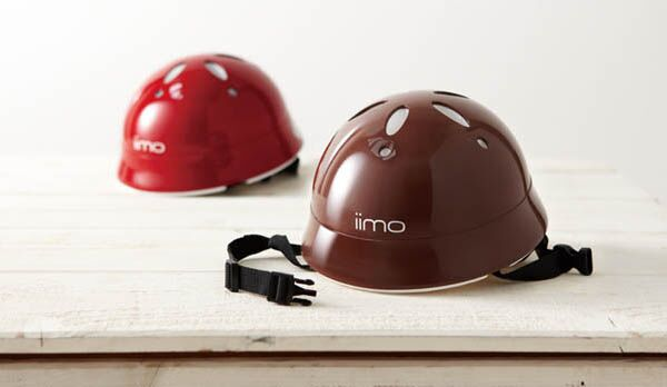 iimo Helmet (Made in Japan)