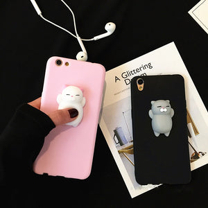 3D Squishy Phone Case