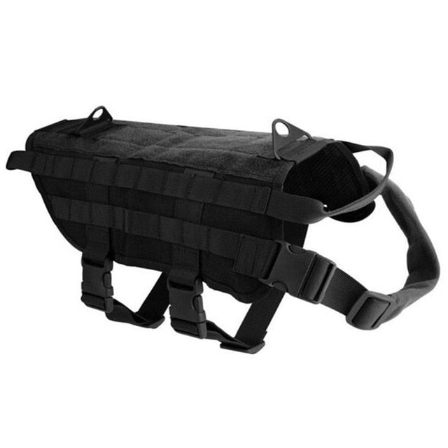 Tactical Dog Vest Harness