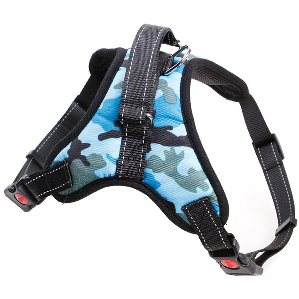 Dog Harness Pet