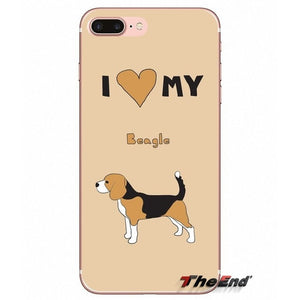 cellphone cover dog
