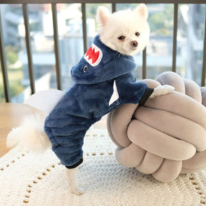 Dog Clothes hoodies