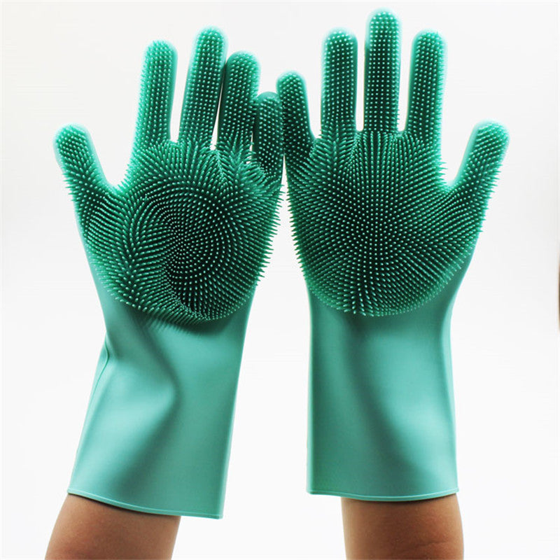 glove pet cleaner