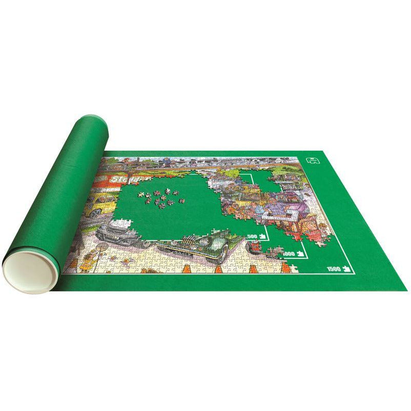 "Puzzle Mates Puzzle Roll - Jumbo, Accessories, Brand_Holdson, Category_Puzzle Accessory, ""board games"", ""Hobby Games"", Hobby Games"