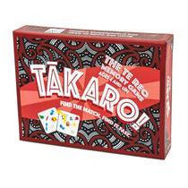 "Tākaro - A te Reo Māori Language game, Board Game, Age_Preschool, Category_Educational, Category_Family, Game Kings, ""board games"", ""Hobby Games"", Hobby Games"