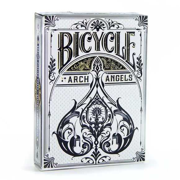 Bicycle Playing Cards - Archangels